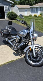 2009 Yamaha V Star 950 for sale 200761252