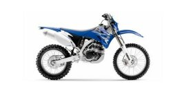 2009 Yamaha WR200 250F specifications
