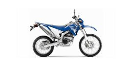 2009 Yamaha WR200 250R specifications