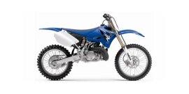 2009 Yamaha YZ100 250 specifications