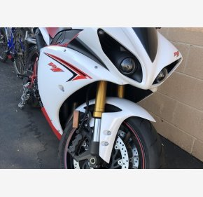 2009 Yamaha YZF-R1 for sale 200540187