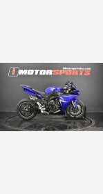 2009 Yamaha YZF-R1 for sale 200699308