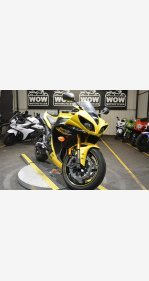 2009 Yamaha YZF-R1 for sale 200704327