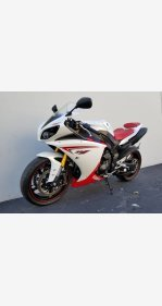 2009 Yamaha YZF-R1 for sale 200707189
