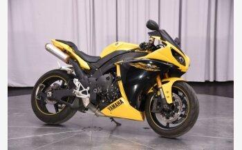 2009 Yamaha YZF-R1 for sale 200898079