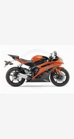 2009 Yamaha YZF-R6 for sale 200660803