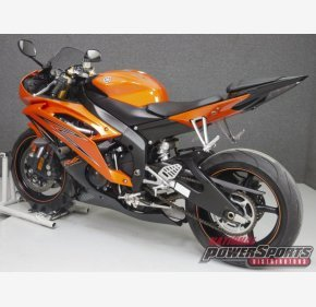 2009 Yamaha YZF-R6 for sale 200698827