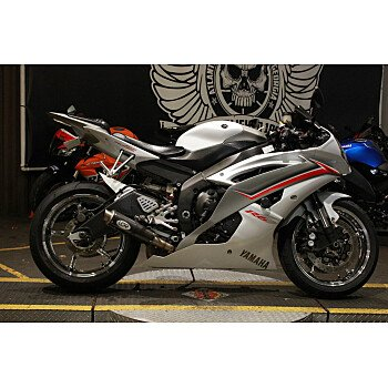 2009 Yamaha YZF-R6 for sale 200872717