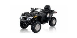 2010 Arctic Cat 400 H1 TRV 4x4 specifications