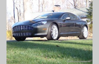 2010 Aston Martin Rapide for sale 101490054