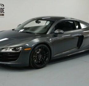 2010 Audi R8 5.2 Coupe for sale 101025807