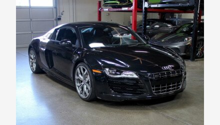 2010 Audi R8 5.2 Coupe for sale 101090016