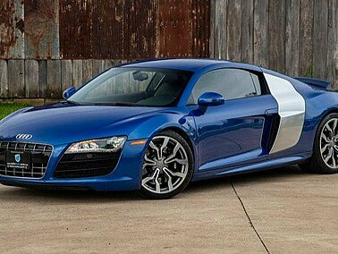 2010 Audi R8 5.2 Coupe for sale 101313868