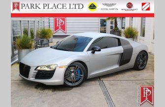 2010 Audi R8 for sale 101408068