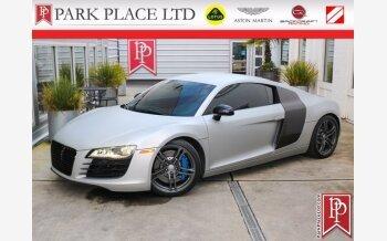 2010 Audi R8 for sale 101408068