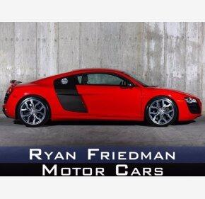 2010 Audi R8 for sale 101461808
