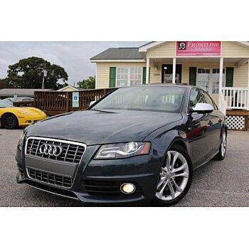 2010 Audi S4 Premium Plus for sale 101196953