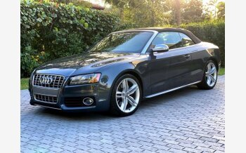 2010 Audi S5 for sale 101409599