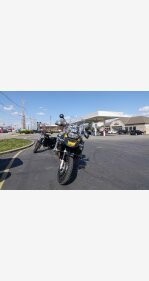 2010 BMW R1200GS Adventure for sale 201061194