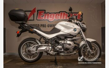 2010 BMW R1200R for sale 200661034