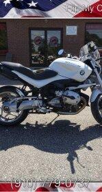 2010 BMW R1200R for sale 200911160