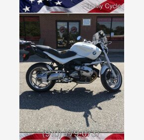 2010 BMW R1200R for sale 200911160