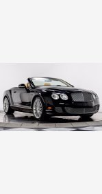 2010 Bentley Continental for sale 101339404