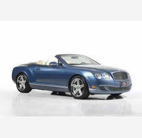 2010 Bentley Continental GT Speed for sale 101355699