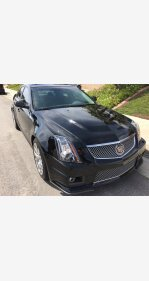 2010 Cadillac CTS V Sedan for sale 100786265
