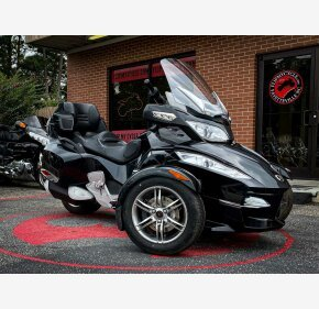 2010 Can-Am Spyder RT-S for sale 200959910