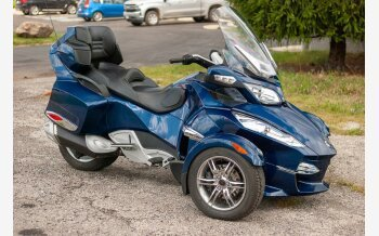 2010 Can-Am Spyder RT for sale 200813111