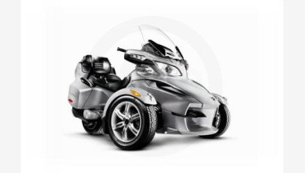 2010 Can-Am Spyder RT for sale 200928459