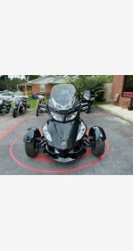 2010 Can-Am Spyder RT for sale 200959910