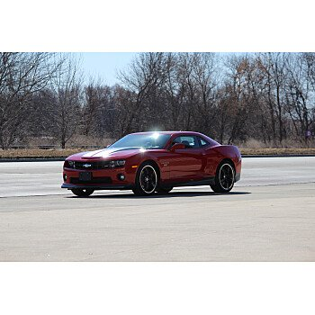 2010 Chevrolet Camaro SS Coupe for sale 101294319
