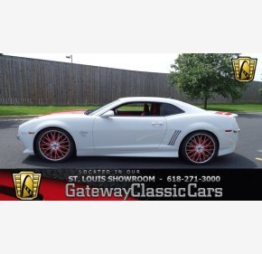 2010 Chevrolet Camaro SS Coupe for sale 100995754