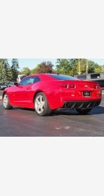 2010 Chevrolet Camaro SS Coupe for sale 101040113