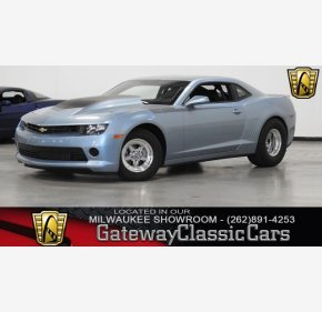 2010 Chevrolet Camaro LS Coupe for sale 101064474