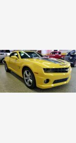 2010 Chevrolet Camaro SS Coupe for sale 101065465