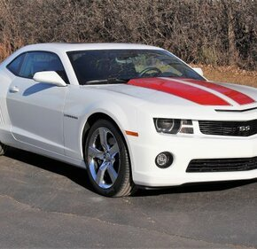 2010 Chevrolet Camaro SS Coupe for sale 101065969
