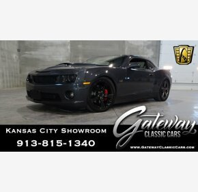 2010 Chevrolet Camaro SS Coupe for sale 101104168