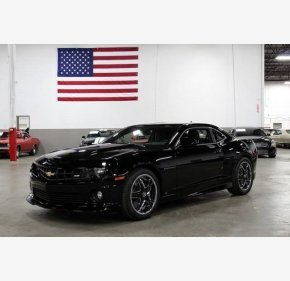 2010 Chevrolet Camaro SS Coupe for sale 101213064
