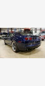 2010 Chevrolet Camaro SS Coupe for sale 101214024