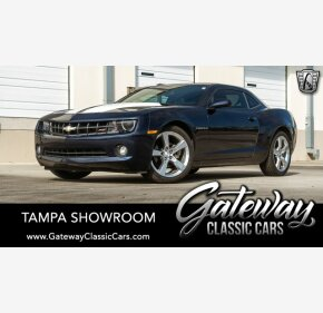 2010 Chevrolet Camaro LT Coupe for sale 101277786