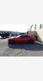 2010 Chevrolet Camaro for sale 101278685