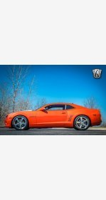 2010 Chevrolet Camaro SS Coupe for sale 101299299