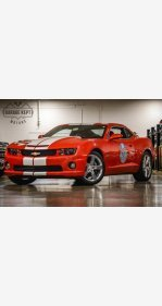2010 Chevrolet Camaro SS Coupe for sale 101303309