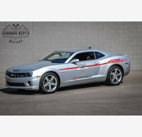 2010 Chevrolet Camaro SS Coupe for sale 101305178