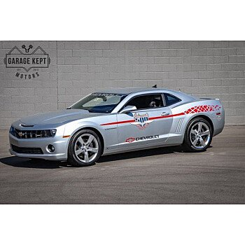 2010 Chevrolet Camaro for sale 101305178