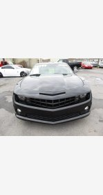 2010 Chevrolet Camaro SS Coupe for sale 101310117