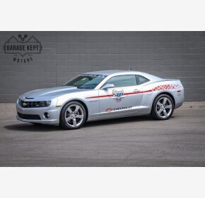 2010 Chevrolet Camaro for sale 101323455